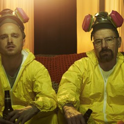 Breaking Bad Trivia Night – Wed.Sept 25 @ James St. Gastropub