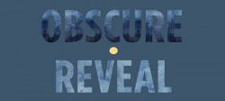 Obscure-Reveal Banner