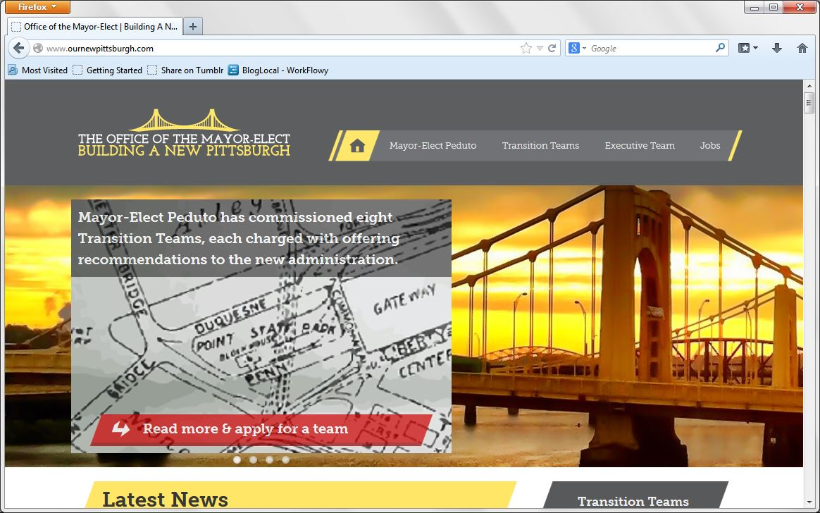 our-new-Pittsburgh-website-peduto