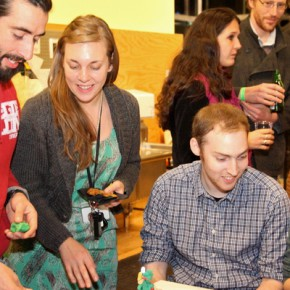 December 12 is MAKEnight at the Children's Museum  (Weekly Sponsor)