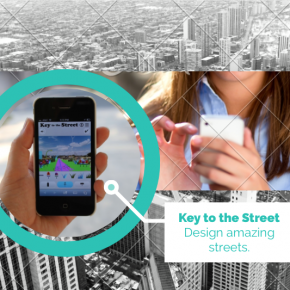 Key to the Street – An App That Lets Everyone Participate in Creating Safer Streets