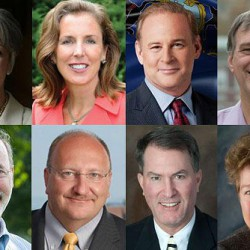 #pghGov – Meet The Candidates Running for Governor in 2014