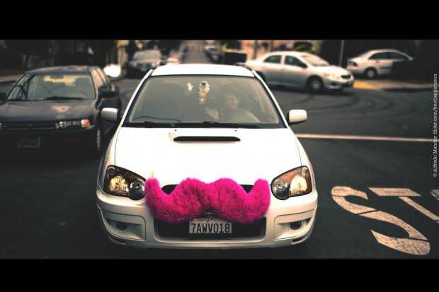 LYFT (Photo credit: Tribute/ Homenaje)