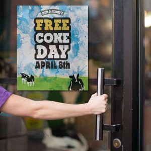 free cone day pittsburgh