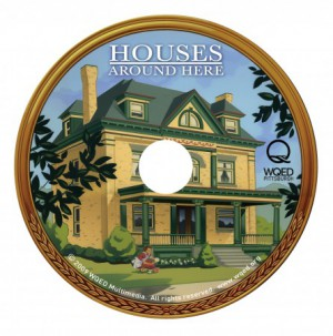 houses around here dvd