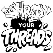 Clean Your Closet – Shred Your Threads Clothing Swap & Cash for Clothes
