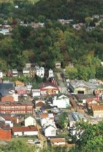 View of Millvale (Photo Credit: Millvale Bogough Facebook Page)