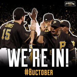 buctober