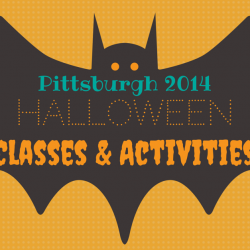 Have a Handmade Halloween – Halloween Classes & Activities Around Pittsburgh