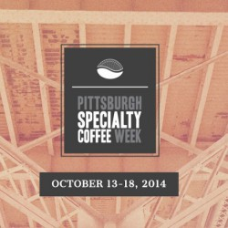 Pittsburgh Coffee Week