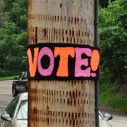 Like, Follow, Love – Handcrafted Vote Signs, Beer & Ice Cream Sandwiches, Update on Superior Motors