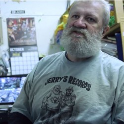 Vinyl in Pittsburgh – Pittsburgh Profiles Visits Jerry's Records and Galaxie Electronics