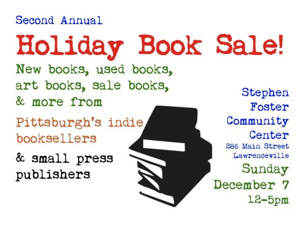 holiday-book-sale