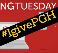 10 Ways to Celebrate #GivingTuesday in Pittsburgh