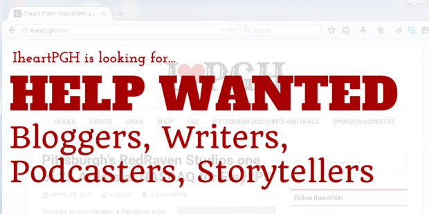 Writers Wanted-image