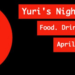 Yuri's Night Pittsburgh