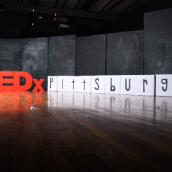 TEDxPittsburgh is this Saturday– get 25% off tickets!