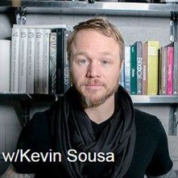 Kevin Sousa Speak Freely