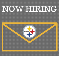 steelers job
