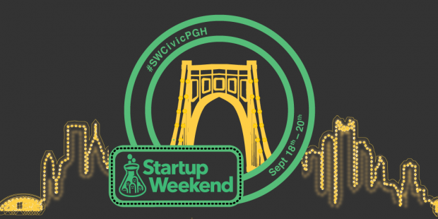 Startup Weekend Civic Pittsburgh
