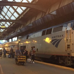 Movement for Increased Passenger Rail Service in Pittsburgh Gaining Steam