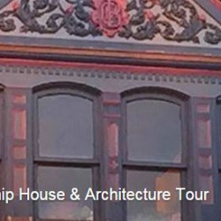 2015 Friendship House and Architecture Tour