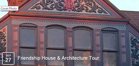 2015 Friendship House Tour Pittsburgh