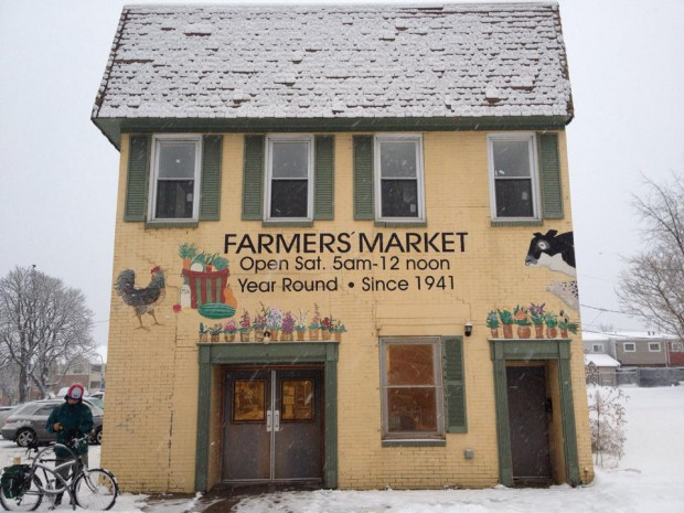 Photo Credit: Farmers' Market Cooperative of East Liberty Facebook Page