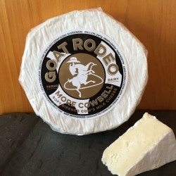 24 Gifts of Pittsburgh: Goat Rodeo Cheese