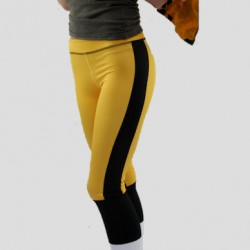 24 Gifts of Pittsburgh: Pittsburgh GameDay Yoga Pants