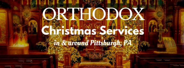 Pittsburgh-orthodox-chirstmas-services