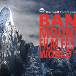 Banff Mountain Film Festival & Benefit for Venture Outdoors