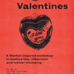 Vintage Valentines Workshop at The Ace Hotel
