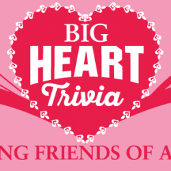 Big Heart Trivia! Free Trivia Night at Wigle Whiskey