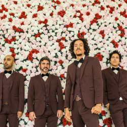 Chicano Batman is bringing Los Angeles Sound to Pittsburgh on April 2