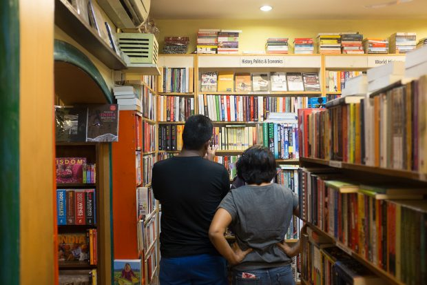 Guide To Independent Bookstores In Pittsburgh