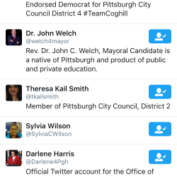 Primary Election Day: A Look at How Local Candidates Are and Are Not Using Twitter