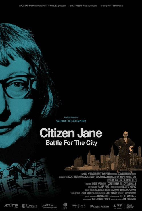 Jane Jacobs Pittsburgh