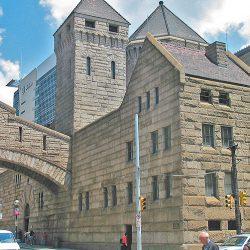 Old Allegheny County Jail Museum – Free Tours Offered Every Monday
