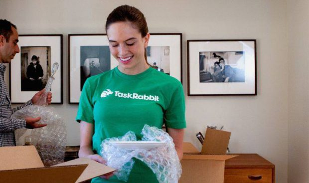 TaskRabbit Pittsburgh