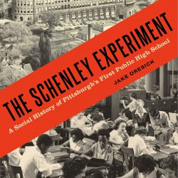 Made Local: Jake Oresick & Book Release for The Schenley Experiment