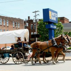 Explore the 1st US Highway at the 44th Annual National Road Heritage Festival