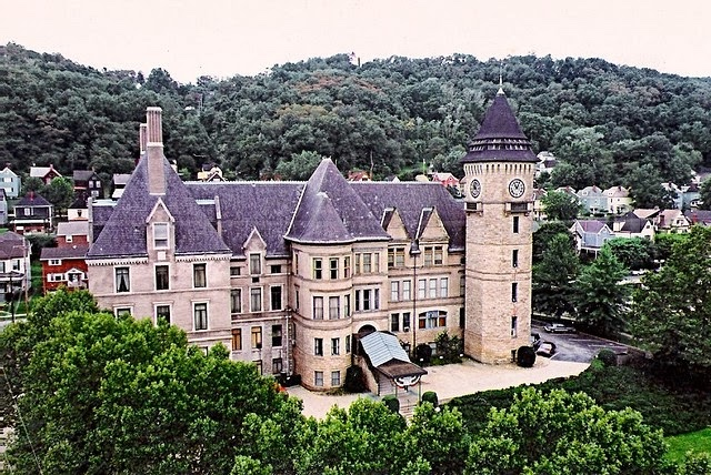 Westinghouse Castle