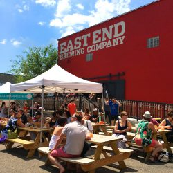 Ice Cream Sundays at East End Brewing