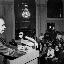 Revisiting Rev. Dr. Martin Luther King's Visits to Pittsburgh