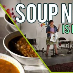 Soup N'at Union Project