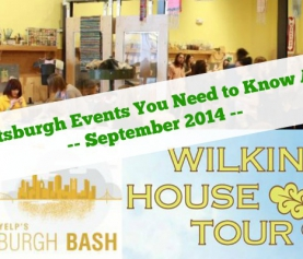 20 Events You Need to Know About – September 2014