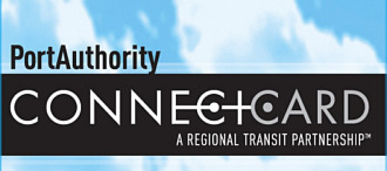 Get on Board with Port Authority's ConnectCard