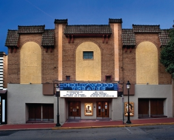 Guide to Pittsburgh's Independent Movie Theaters