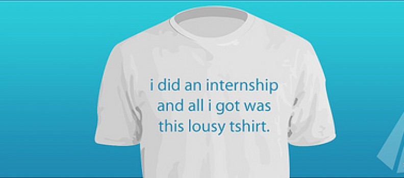 Are You Still Looking for A Summer Internship?  Writers, Designers and Developers Wanted!